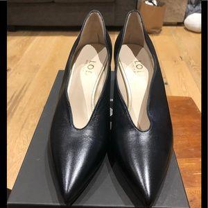 LODI/Black/NWT/Size 37/High Heel Shoes